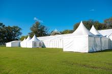 Ramadan Tents Supplier Dubai