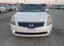 Nissan Altima 2009 Model Gcc Vary Clean Car