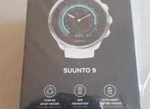 Suunto 9 g1 smart watch