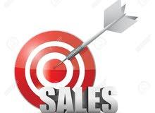 مطلوب مندوبين مبيعات لشركة كبري في مجال الكابلات الكهربائية