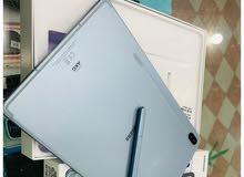تابلت 6s للبيع لون ازرق شبه جديد