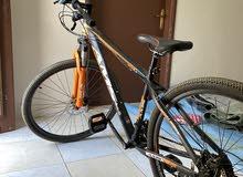 دراجة هوائيه - سيكل رياضي