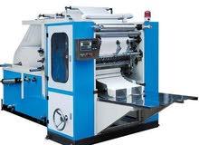 tissue paper machine for sale