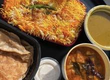 مطعم باريفار الهندي افضل برياني على مستوى الكويت والخليج