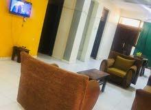 شقة مفروشة بامدرمان لطالبات فقط قريبة جدا من جامعة الاحفاد