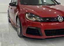 2011 Volkswagen Golf-R Sport