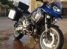 1200 gs adventure 2008