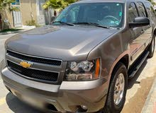 Chevrolet Suburban 2012 (شيفرليه سوبربان 2012)
