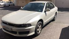 Mitsubishi Galant in mint condition