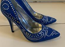 Blue Heels Milano