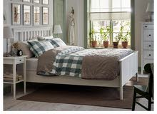 سرير جديد من ايكا بالكارتون غير مستخدم ب 80 دينار