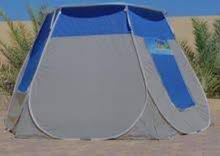 خيمة تتسع ل 10اشخاص قابلة للطي