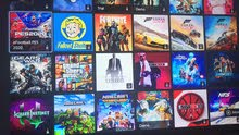 xbox one with 34games