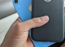 مطلوب I phone xr for sell 1100 64 gb
