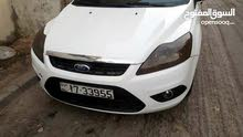 Ford Focus - Automatic for rent
