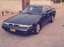 Available for sale! 0 km mileage Nissan Altima 1991