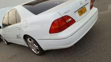 Available for sale! 1 - 9,999 km mileage Lexus LS 2001