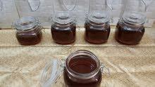 للبيع عسل سدر دوعني أصلي فاخر وعسل جبلي مفيد للعديد من الأمراض