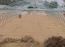 تركيب فك صيانه بيوت محمية زراعية