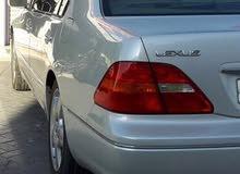 لكسز LS430 2002 للبيع