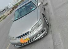 Lexus ES car for sale 2000 in Al Batinah city