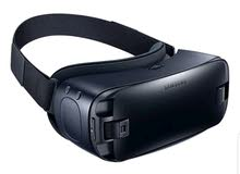 مطلوب نظار 3D samsung gear vr