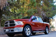 Dodge Ram 2013 For Sale
