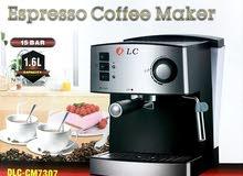 صانعة القهوة الاسبريسو ماركة DLC
