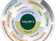Tally.ERP 9 Advance