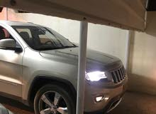 0 km mileage Jeep Grand Cherokee for sale