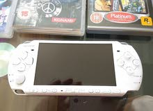 PSP pearl white color for sale