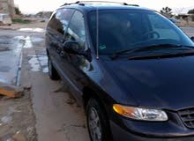 Gasoline Fuel/Power   Chrysler Voyager 2000