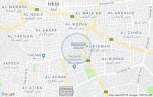 Al Qubeh Circle apartment for rent with 2 rooms