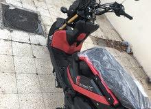 Honda made in 2018 in Tripoli for Sale