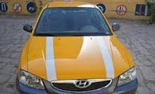 For rent 2010 Orange Verna