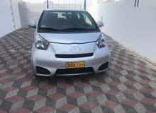 Silver Toyota Scion 2012 for sale