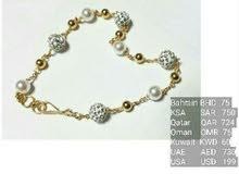21kt Gold Bracelet