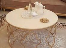 طاولات تفصيل حسب اطلب جميع انواع الموديلات نوفر غير المعروض