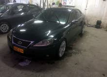 Automatic Lexus 2010 for sale - Used - Muscat city