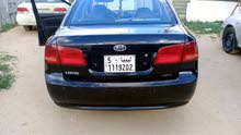 190,000 - 199,999 km mileage Kia Optima for sale