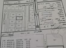 ارض للبيع مخطط المعرى 3