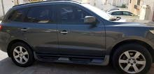 Hyundai Santa Fe 2009 For sale - Black color