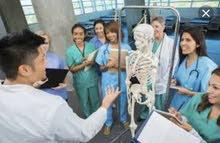 دورات منهجية لطلاب الطبيات