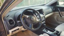 Brown Nissan Maxima 2013 for sale