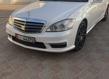 Mercedes Benz S 500 2006 in Al Ain - Used