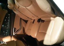 النترا وارد لمتد قوه المحرك 2000  للبيع او البدل مع لكزس ال اس 430