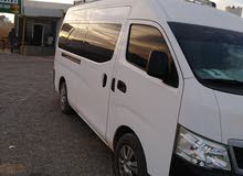 Available for sale! 100,000 - 109,999 km mileage Nissan Van 2016