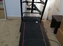 جهاز مشي رياضي