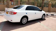 Gasoline Fuel/Power   Toyota Corolla 2013