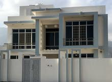 Villa for sale with 4 Bedrooms rooms - Sumail city Al Rafi'ah